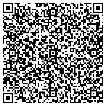 QR-код с контактной информацией организации ООО Interalliance KG LLC