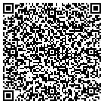"""QR-код с контактной информацией организации ИП Фитнес клуб """"Мир фитнеса"""""""