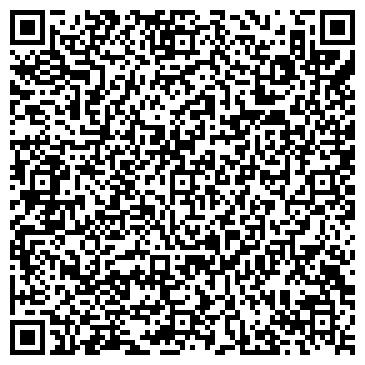 QR-код с контактной информацией организации ИП Швейный салон Грация
