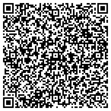 QR-код с контактной информацией организации Типография «Молния»