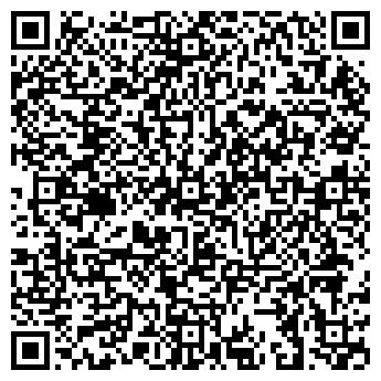 QR-код с контактной информацией организации ИП ХАРПУТЛУГИЛ