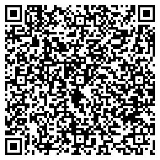 QR-код с контактной информацией организации logood