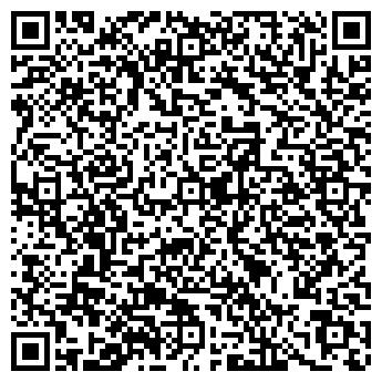 QR-код с контактной информацией организации Технологии Сетей, ООО
