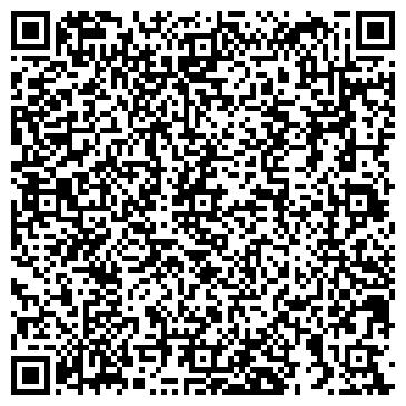 QR-код с контактной информацией организации ОсОО Target Production