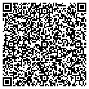 QR-код с контактной информацией организации ИП МАРКА