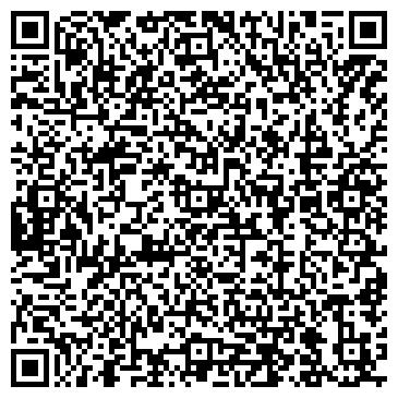 QR-код с контактной информацией организации ООО ТЭН