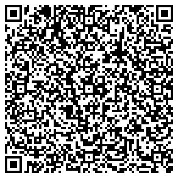 QR-код с контактной информацией организации ТОО АМК-трейдинг