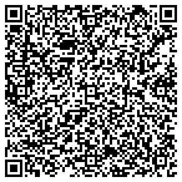 QR-код с контактной информацией организации ООО Гостиница ГРАНД