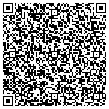 QR-код с контактной информацией организации ООО Центр «Виртрон»
