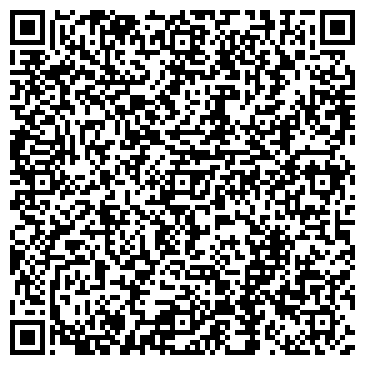 QR-код с контактной информацией организации ООО АстРыба