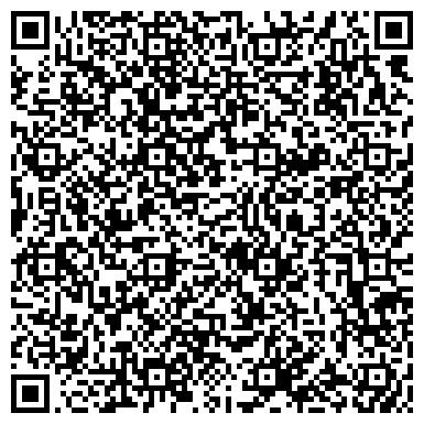 QR-код с контактной информацией организации ООО Асвиком - агентство интернет-рекламы