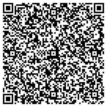 QR-код с контактной информацией организации ООО IRS Group.