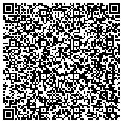 QR-код с контактной информацией организации ООО Аудиторская компания PSP Audit