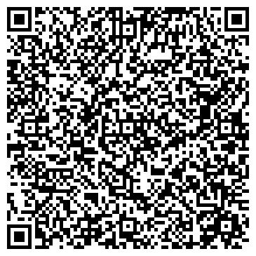 QR-код с контактной информацией организации ООО Правильные люди