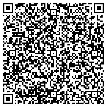 QR-код с контактной информацией организации ПАРИКМАХЕРСКАЯ НА МИЛЯ
