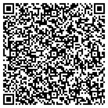 QR-код с контактной информацией организации ИП Секонд склад