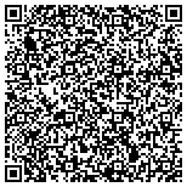 QR-код с контактной информацией организации ТОО Saimex Trans Logistic