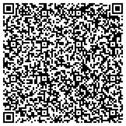 QR-код с контактной информацией организации ООО Агентство недвижимости Деловой Мир