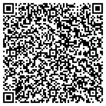 QR-код с контактной информацией организации ЧПУП Сазар