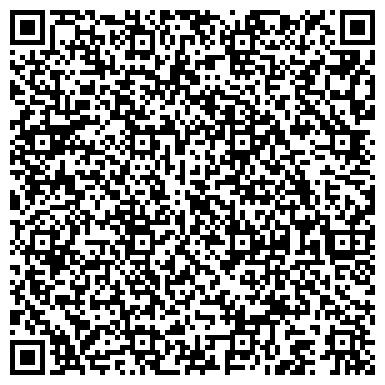 QR-код с контактной информацией организации ООО Коммерческая недвижимость
