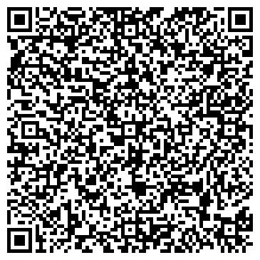 """QR-код с контактной информацией организации """"Распашонка"""""""
