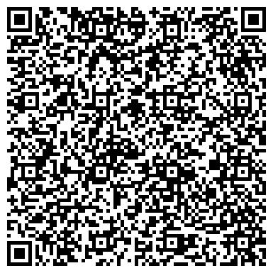 QR-код с контактной информацией организации IT Service - ремонт ноутбуков и установка кондиционеров