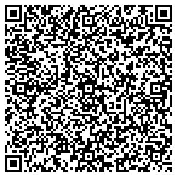 QR-код с контактной информацией организации СООО АкваБиерСолигорск