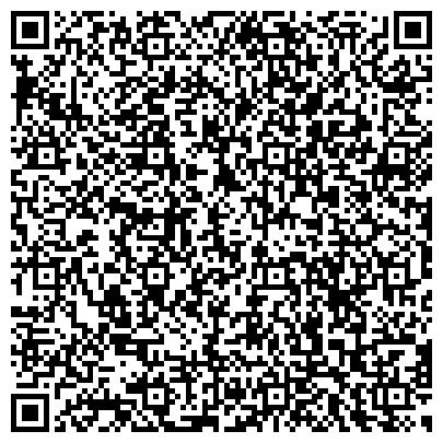 """QR-код с контактной информацией организации Рекламное агентство """"TURBO"""""""