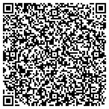 QR-код с контактной информацией организации ООО Федерация Нью Боди