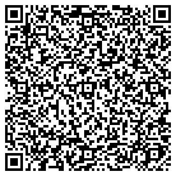 QR-код с контактной информацией организации ЧП Частное