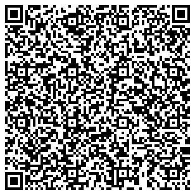 QR-код с контактной информацией организации ИП ПОСТЕРНАК Л.А. АГЕНСТВО НЕДВИЖИМОСТИ POSTERNAK