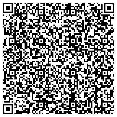 QR-код с контактной информацией организации ЧП малое частное предприятие термобетон