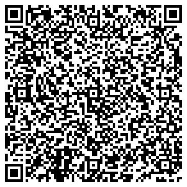 QR-код с контактной информацией организации Jeanston City