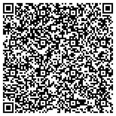 QR-код с контактной информацией организации ООО Автоперевозки ТЭК -экспедиция