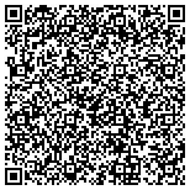 QR-код с контактной информацией организации ЦЕНТРАЛЬНАЯ ДИСТРИБЬЮТОРСКАЯ КОМПАНИЯ