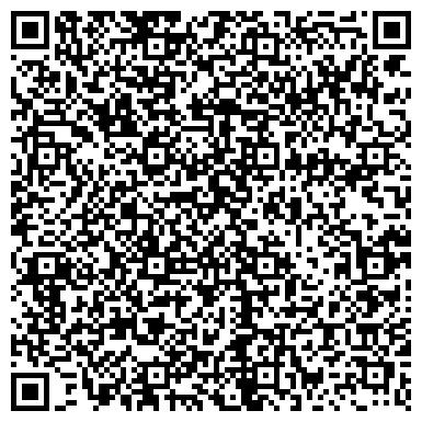 """QR-код с контактной информацией организации """"Бегемотик"""""""