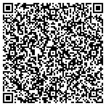 QR-код с контактной информацией организации Парикмахерская  СВЕТЛАНА