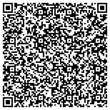 QR-код с контактной информацией организации ТОО Veritas Partners