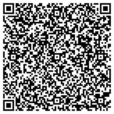 QR-код с контактной информацией организации ООО Актив плюс школьный мир