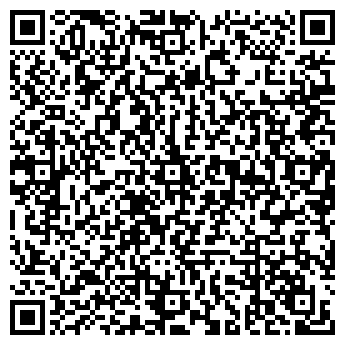 QR-код с контактной информацией организации Тренинг-центр IPG, ИП