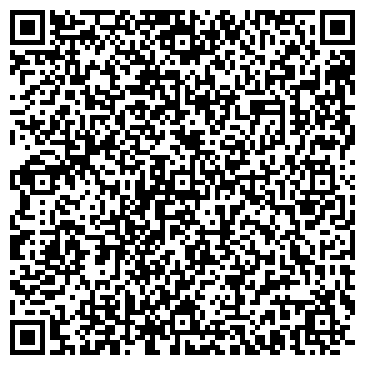 """QR-код с контактной информацией организации ИП """"ТАЖИБАЕВ"""""""