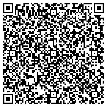 QR-код с контактной информацией организации ТОО Любимый город
