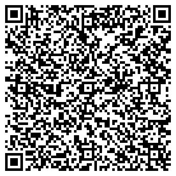 QR-код с контактной информацией организации ИП Фотостудия Artroom