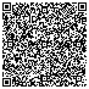 """QR-код с контактной информацией организации ИП """"Акуна Матата"""""""