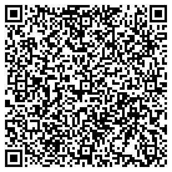 QR-код с контактной информацией организации ДЕТСКИЙ САД № 802