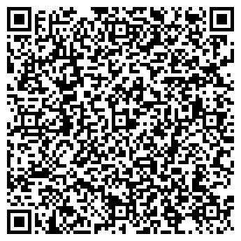 QR-код с контактной информацией организации ООО Rest&Bar