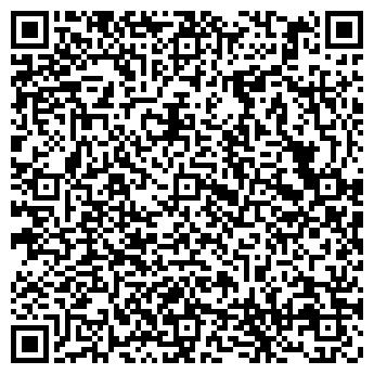 QR-код с контактной информацией организации ИП 1 LIFE