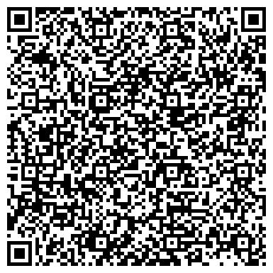 QR-код с контактной информацией организации ООО «Интерпарк-Агро»