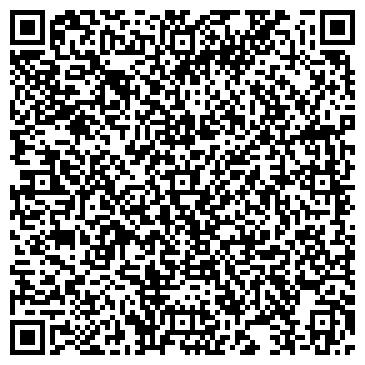 QR-код с контактной информацией организации ЭКОНОМПАРИКМАХЕРСКАЯ