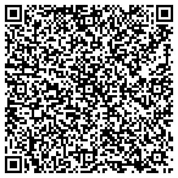 QR-код с контактной информацией организации ИП Банкет Холл